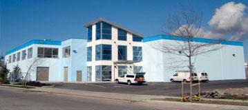 Azuma Foods (Canada) Co., Ltd.